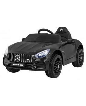 Elektrické autíčko Mercedes Benz GT čierne